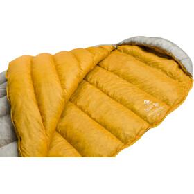 Sea to Summit Spark SpI Sleeping Bag regular, light grey/yellow